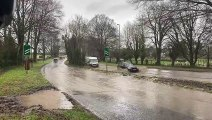 A24 FINDON WEST SUSSEX