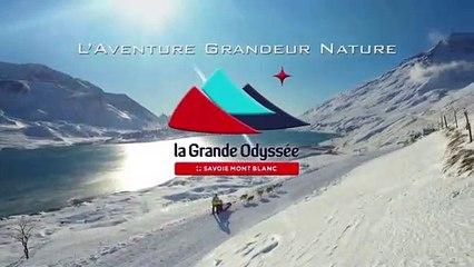 La Série - Saison 4 - Episode 8 - A l'assault des montagnes - 1080i H264 15Mbits