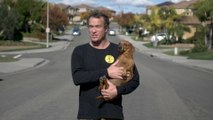 Can Jon Wayne Freeman Fix the Bad Vibes In California Lineups?   Ultra Core Surf Hour Episode 6