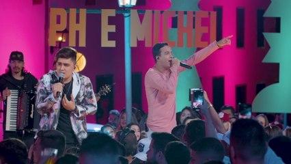 PH e Michel - Inveja