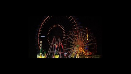 Ferris Wheel 27057