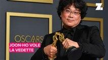 L'Oscar pour Bong Joon-ho