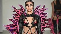 Modelabel Namila schickt Pornhub-Stars auf den Laufsteg