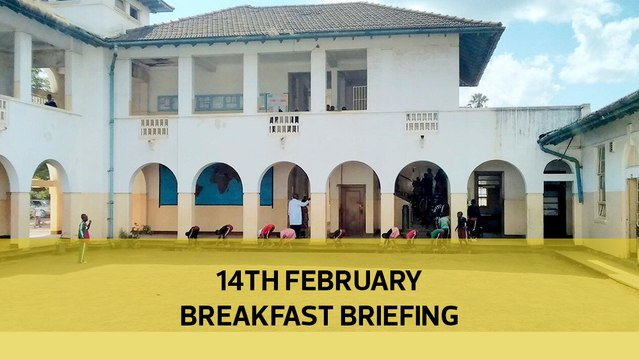 Ruto-Gideon Rift competition   Church public land ownership puzzle   Uhuru desperate to save Jubilee: Your Breakfast Briefing