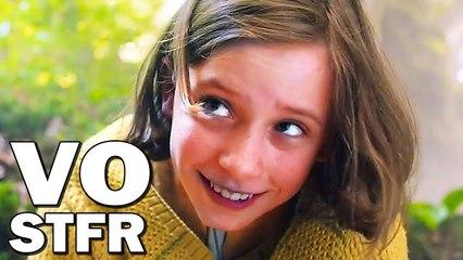 LE JARDIN SECRET Trailer VOSTFR