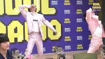 [IDOL RADIO] THE BOYZ point of dance ♥♡