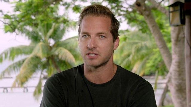 Fantasy Island: Ryan Hansen On The Story