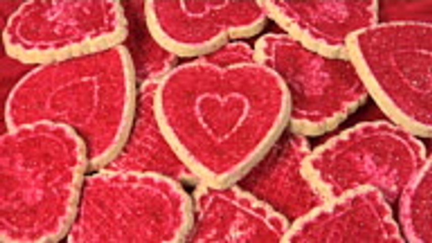 Tips For a Valentine's Day Without Ruining Your Diet