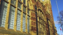 Moseley Road Baths Breath New Life After £1 Million Investment!