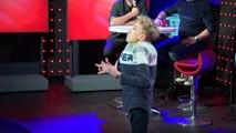 Quentin - Le handicap - Le Grand Studio RTL Humour