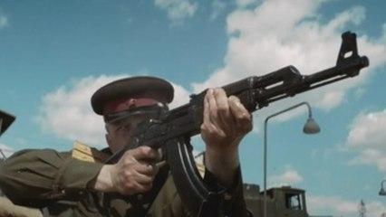 """""""Kaláshnikov"""" o la invención del arma del pueblo"""