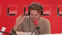 Joachim Son-Forget, parce que c'est son projet - Le Journal de 17h17