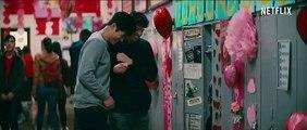 """La bande-annonce de """"À tous les garçons: P.S. Je t'aime toujours"""""""