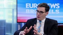 "L'UE finance ses ""propres opposants"""