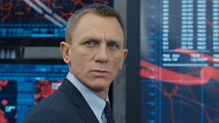 Daniel Craig's Career Evolution