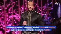 Colin Kaepernick Seeks to 'Inspire' With Forthcoming Memoir