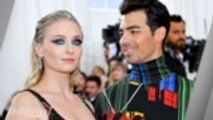 Sophie Turner and Joe Jonas Reportedly Expecting Their First Child | THR News