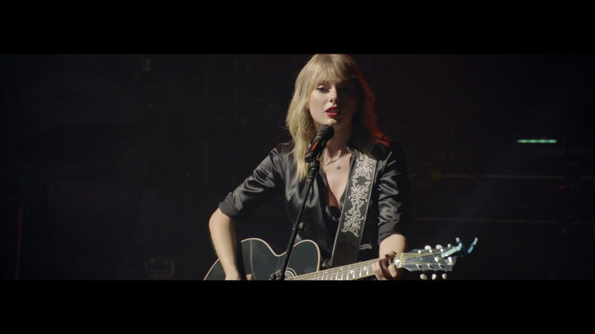 Taylor Swift - The Man