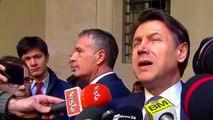"""Prescrizione, Conte durissimo contro Renzi: """"No ai ricatti"""". Renzi: """"Vuole crisi? La apra"""""""