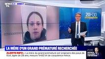 Paris: un appel à témoins lancé après l'enlèvement d'un grand prématuré par sa mère