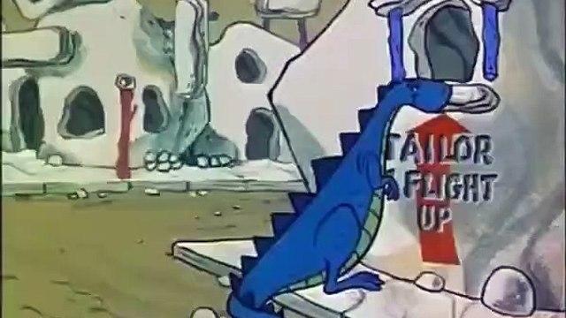 """The Flintstones season 1 episode 2 """"Hot Lips Hannigan"""""""