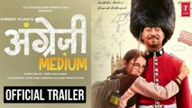 Angrezi Medium Trailer Out, Catch Yet another Captivating Performance from Irrfan