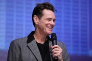 "Jim Carrey Told a Reporter She Was the Only Thing Left to do on His ""Bucket List"""