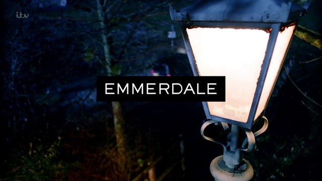Emmerdale 13th February 2020 HD Part 2 - Emmerdale 13/02/20 #Emmerdale
