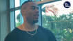 DWTS Champ Rashad Jennings' Advice For Valentine's Day Dancing