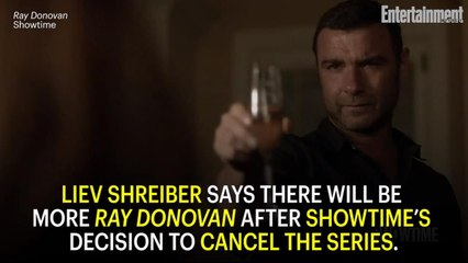 Liev Schreiber Says 'There Will Be More' Ray Donovan