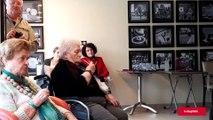 Annecy (Haute-Savoie) : Sentir pour faire ressentir des émotions