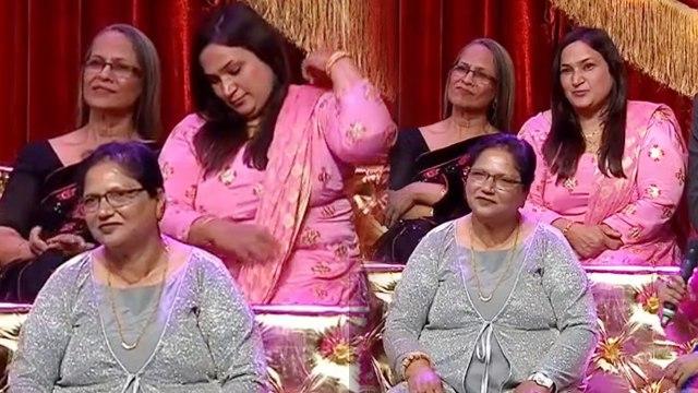 Bigg Boss 13: Siddharth Shukla की मां  ने Shehnaz Gill से जानिए क्या की बात   FilmiBeat