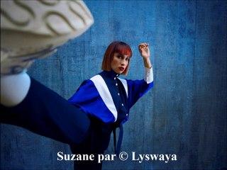 """Sacrée aux Victoires de la musique 2020, l'Avignonnaise, Suzane, est """"sur un nuage"""""""