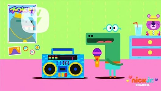 Hey Duggee Theme Song - video dailymotion