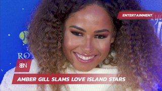 Amber Gill Comments On New Love Island Season