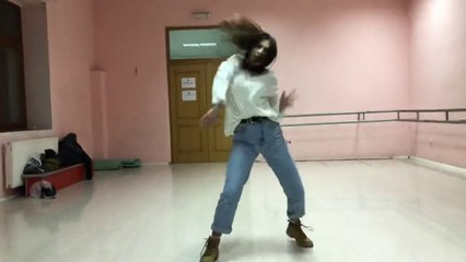 Tudishi - Lola Menthol / Dance City Stars /