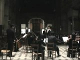 Dvorak - Serenade Op.22, Moderato
