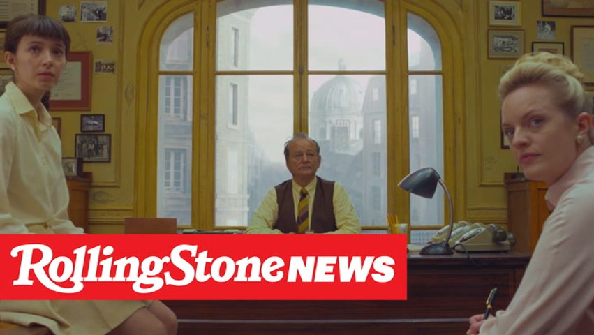 Wes Anderson's 'The French Dispatch' Trailer | RS News 2/13/20