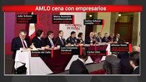 Si la ciudadanía lo pide, el juicio contra ex presidentes va, dice AMLO