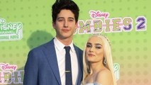 Milo Manheim & Meg Donnelly Reveal the Moment 'Zombies' Became a Hit
