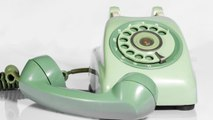 Modern-Day Steampunk: The Rotary Dial Cellphone