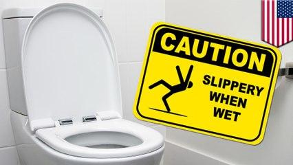 トイレの便器をツルツルするコーティング剤で節水効果高める 米大学が開発 - トモニュース
