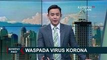 Soal Corona, Menko PMK: Indonesia Mampu Teliti 1.000 Lebih Sampel