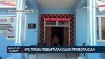 KPU Gunungsitoli Buka Pendaftaran Balon Perseorangan