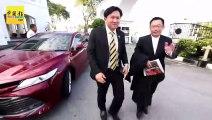 ◤杨祖强被控性侵女佣案◢ 辩方撤销要求重新过堂上诉