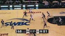 Daryl Macon (21 points) Highlights vs. Austin Spurs