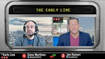 The Early Line | New Golf League coming up?
