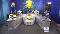 José Andujar candidato Alcalde por SDO por el PRM afirma trabajará por el desarrollo del municipio