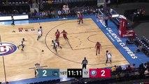 Kelan Martin (32 points) Highlights vs. Agua Caliente Clippers