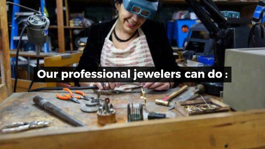 Jewelry Repair Denton | (940) 383-3032 | FirstPeoplesJewelers.com